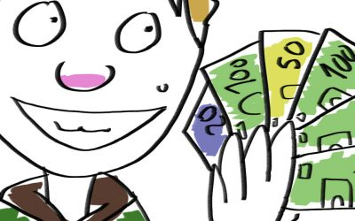Comment se faire de l'argent à 14 ans ?