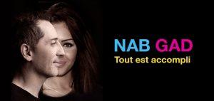 blog bd Humour noir Gad Elmaleh - Nabilla : tout est accompli