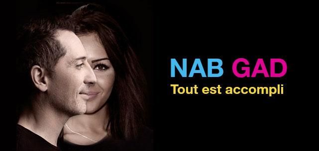 Gad Elmaleh – Nabilla : Tout est accompli