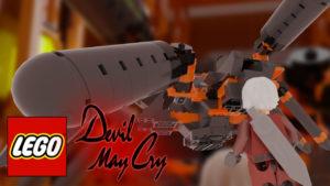 devil may cry phantom lego